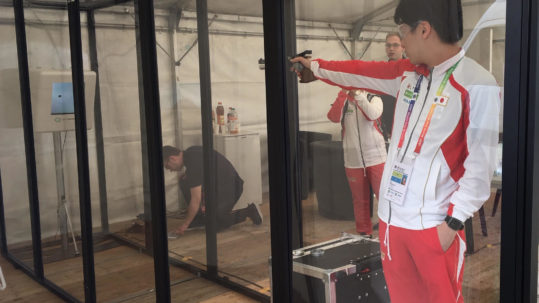 Shooting sports ISSF World Cup in Munich